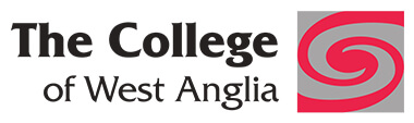 College of West Anglia Sponsor
