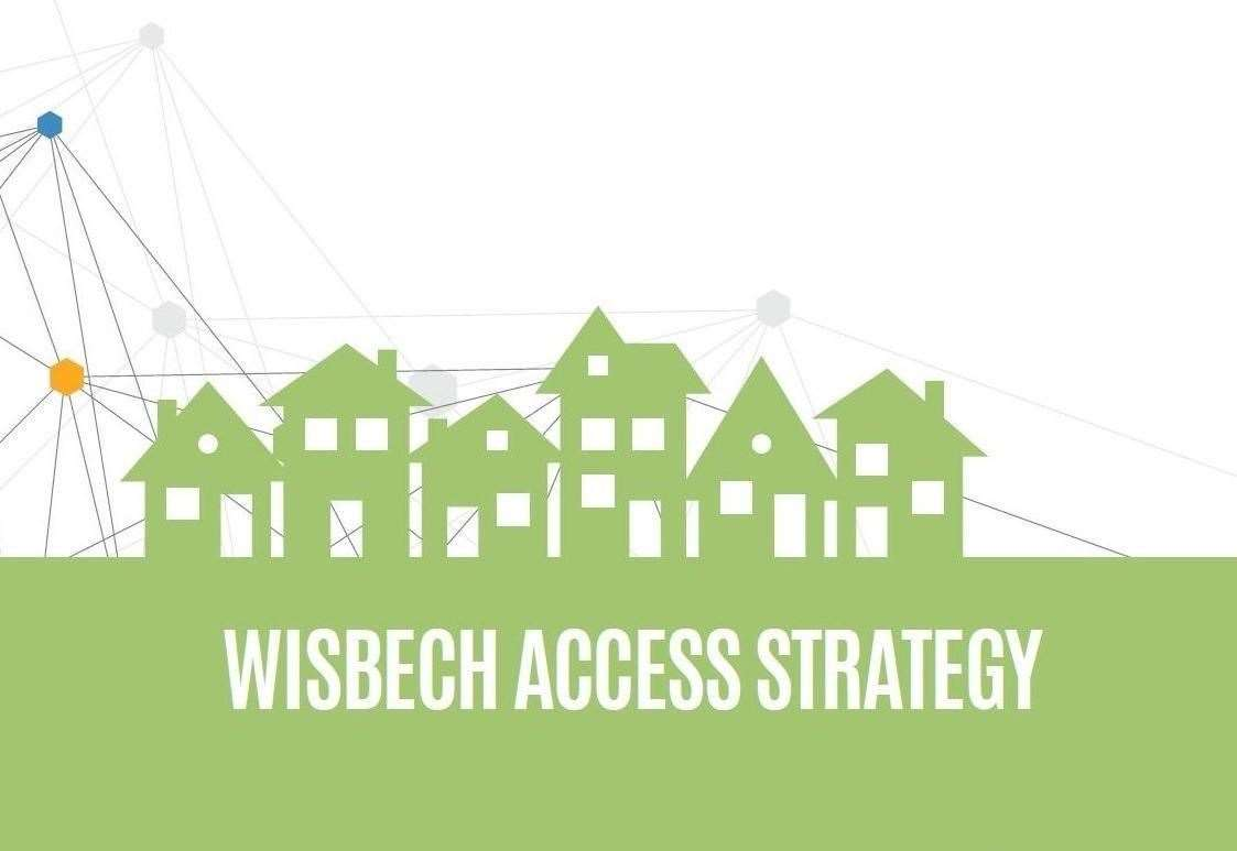 There are public consultation sessions early next week on the Wisbech Access Strategy. (14029419)