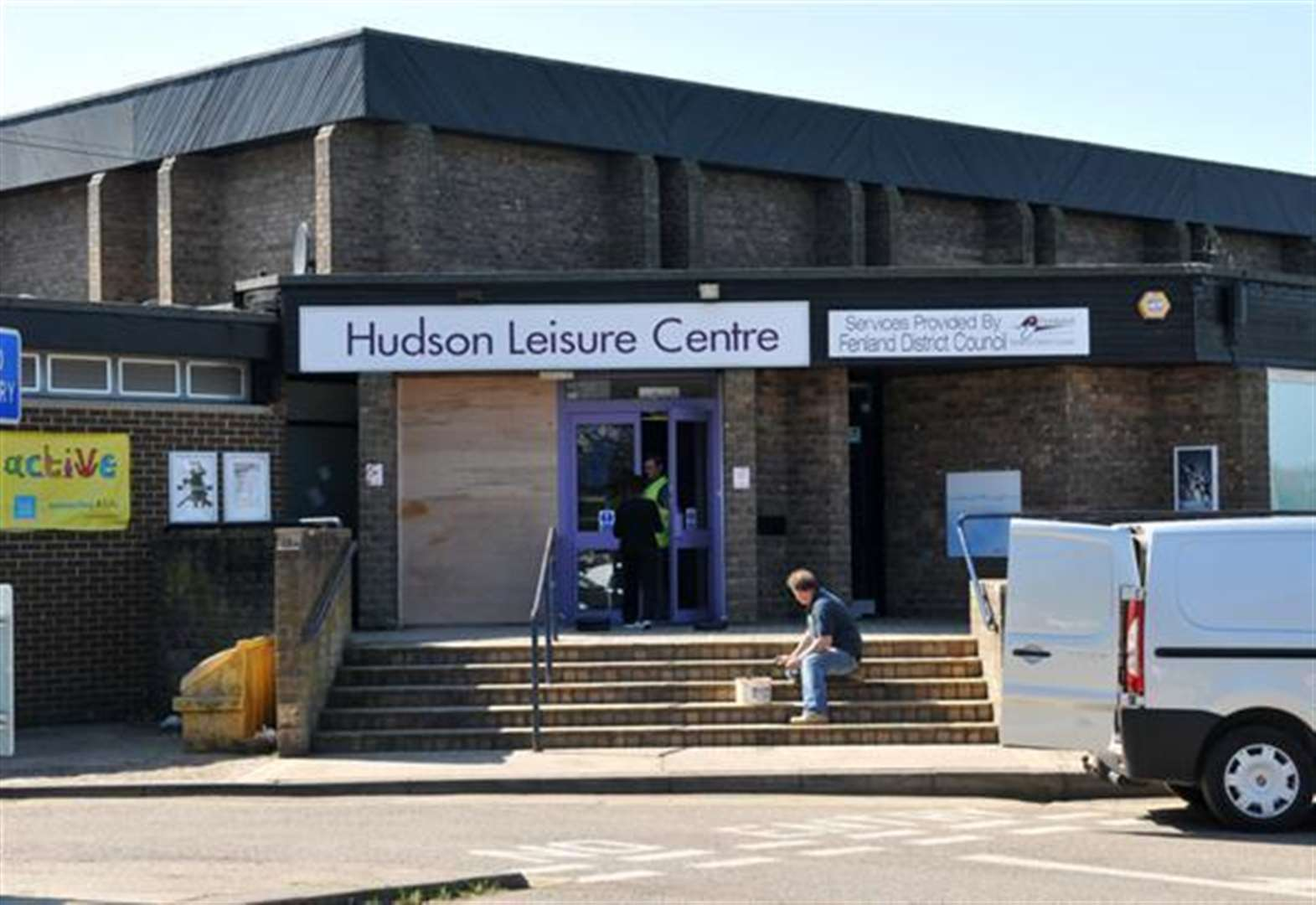 Fenland District Council appoints new partner to run the area's four leisure centres