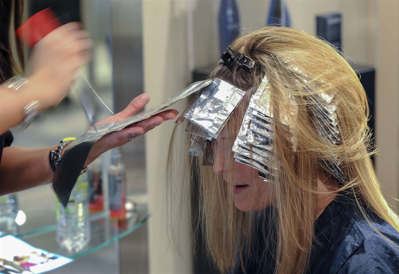 Beauty treats mean a boom in salon openings in Fenland according to figures