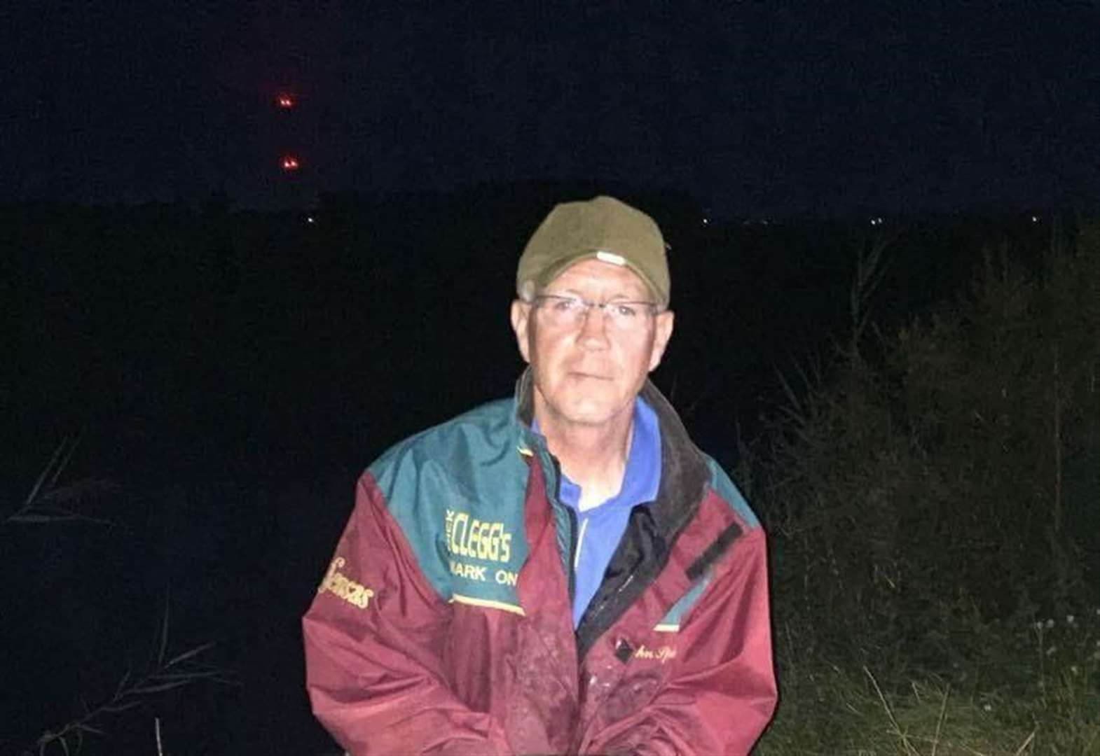 Tydd Gote Angling Club torrents can't deter Andrew Kilby who exploits rainy conditions with win