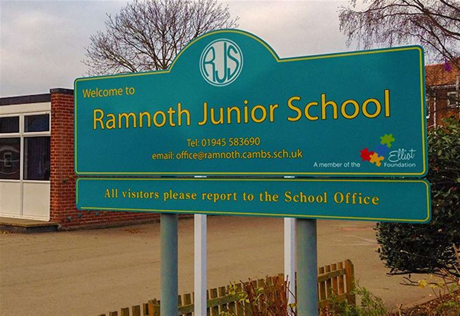 Leadership blamed as Ramnoth Junior School in Wisbech is labelled 'inadequate' and put into special measures by Ofsted