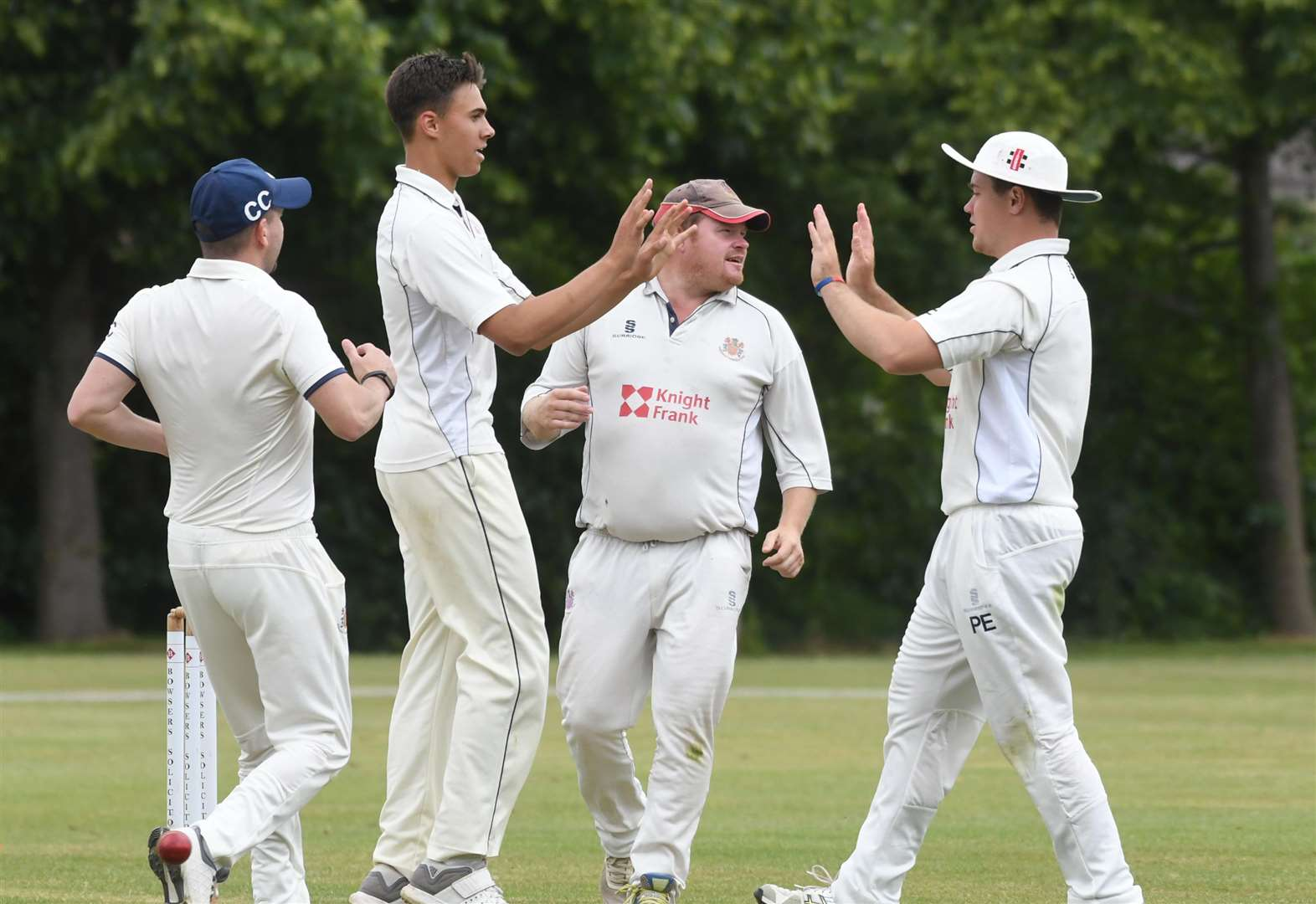 Wisbech take Cambs League thriller at March Town