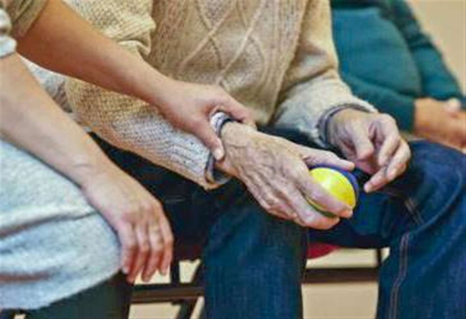 £2.32m extra funding for social care in Cambridgeshire