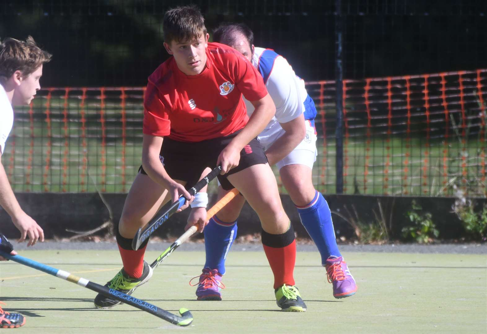 Hockey: Men's II beat both big freeze and St Ives 3rds