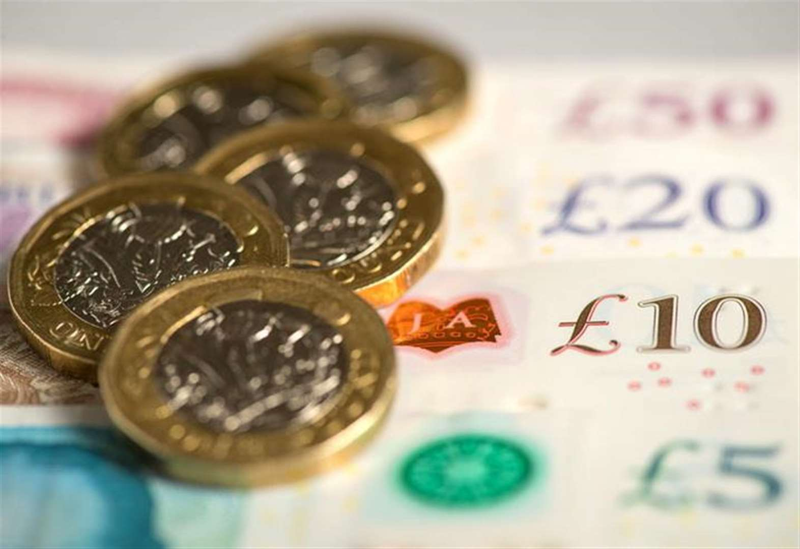 Revealed: the £17k pay gap between Fenland's top and bottom earners