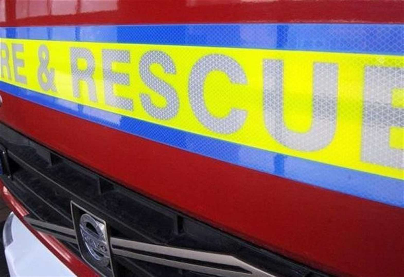 Dogs rescued from Wisbech house fire
