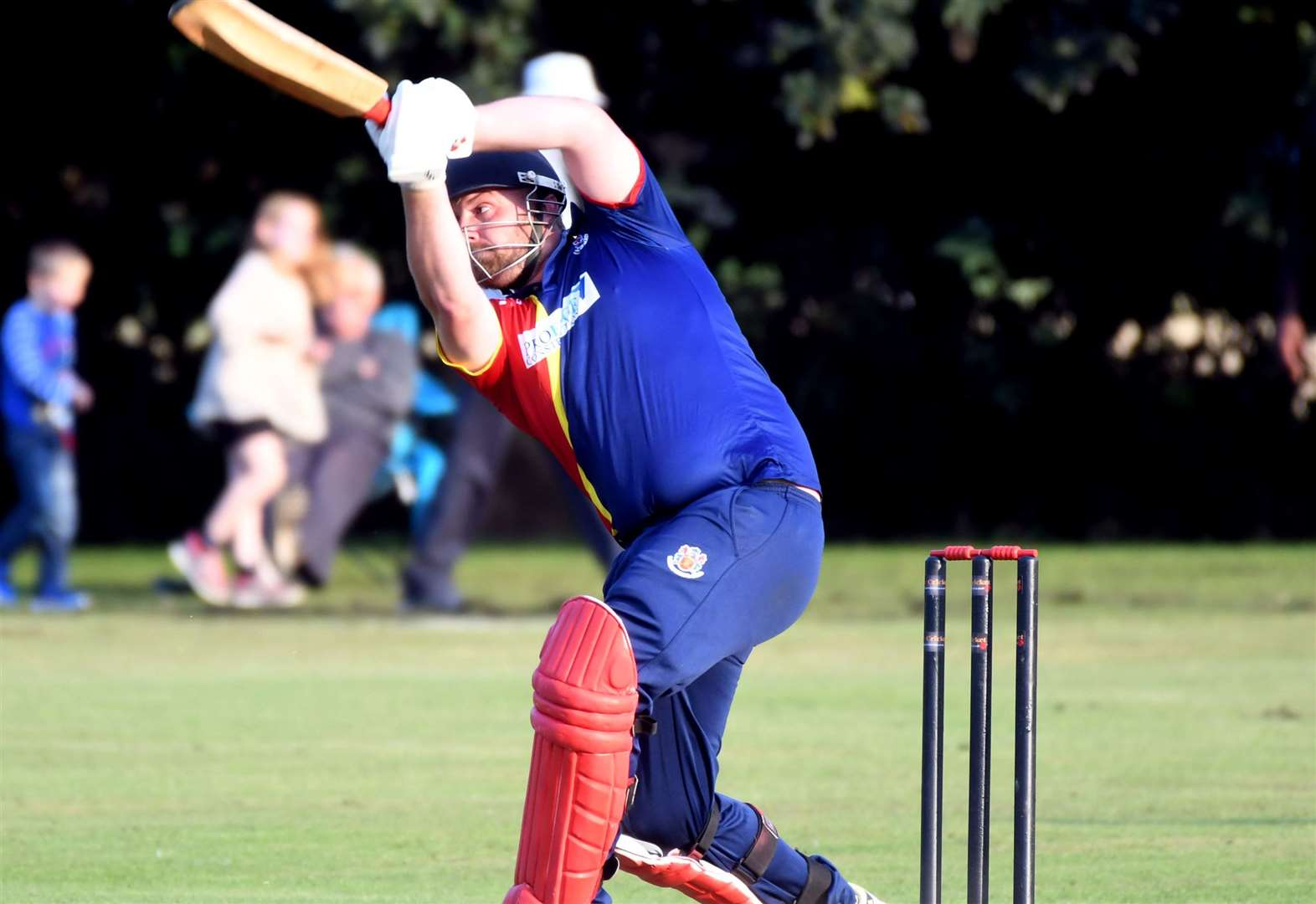 Cricket: Wisbech opener's 50 in rain-affected defeat