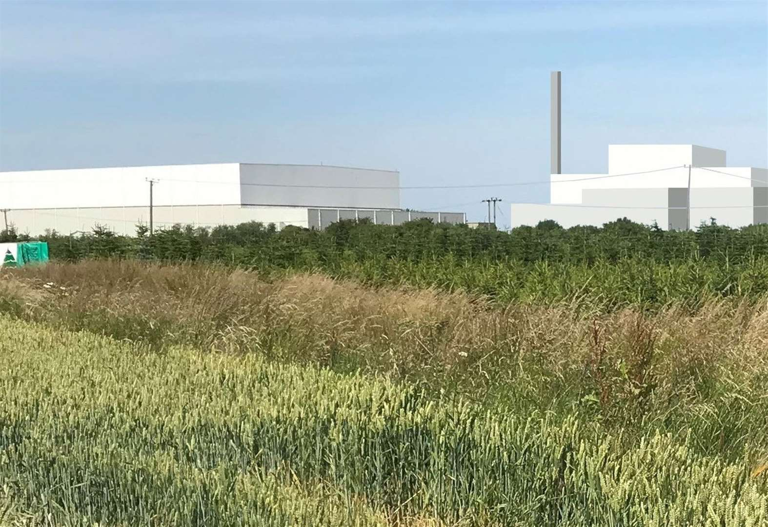 'No incinerator in Wisbech' campaign launched as news of plans for a £300 million project is announced