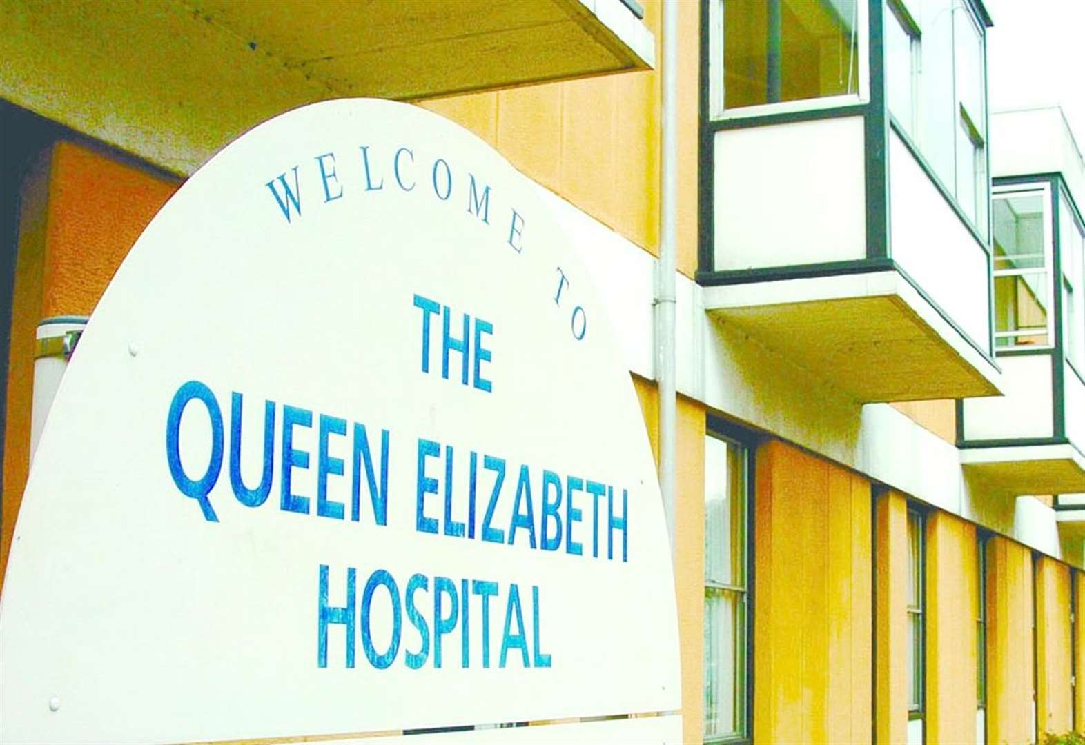 King's Lynn's hospital further tightens restrictions on visiting