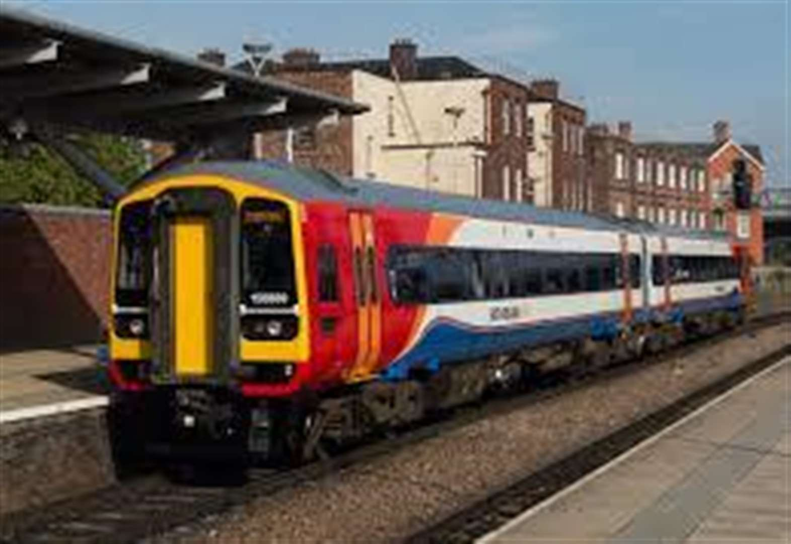 Train fault causes long delay for Fenland commuters