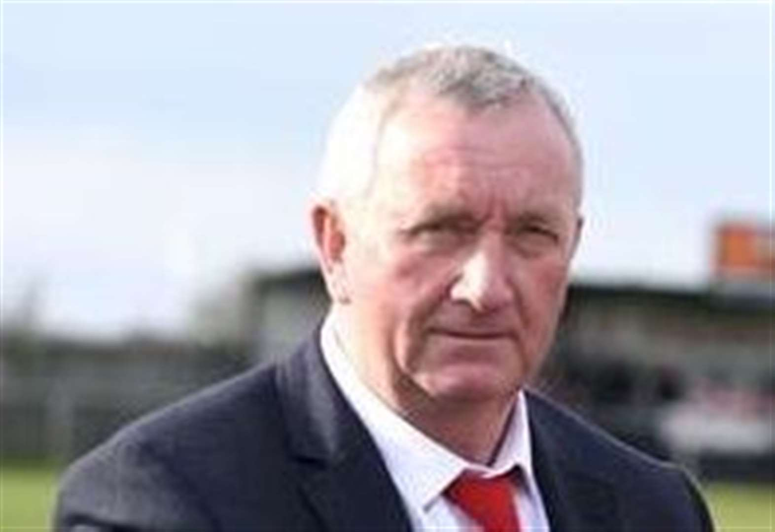 Uncertainty over football club chairman's position