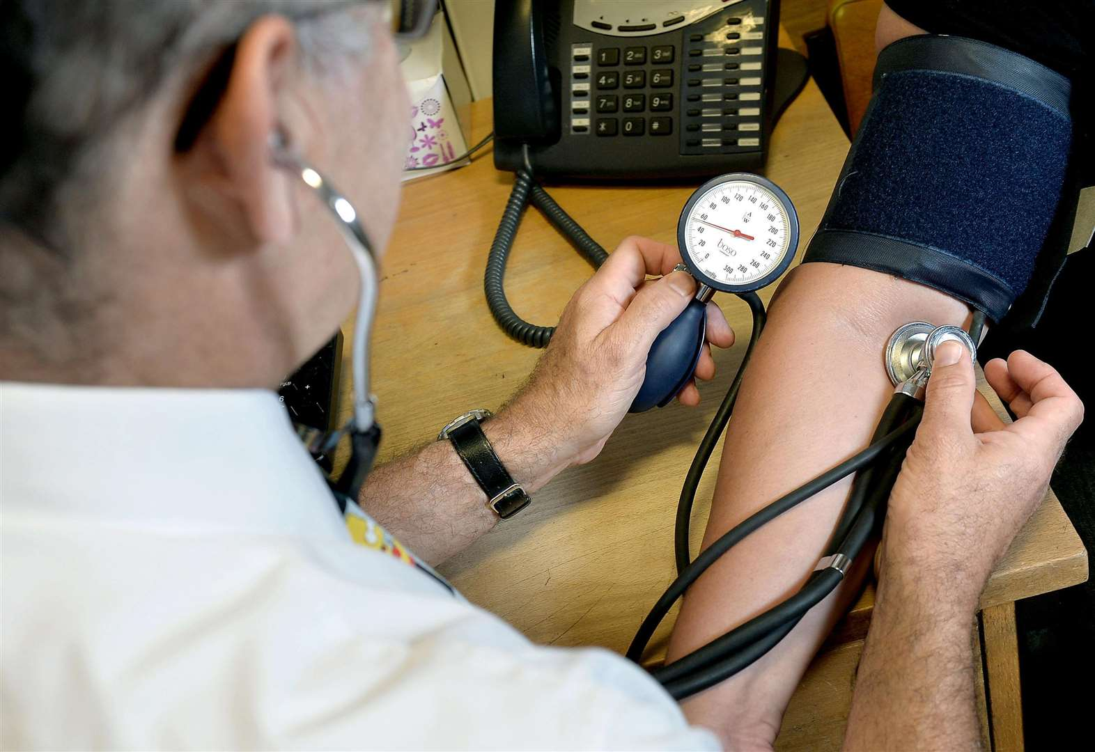 GPs receiving funding for non-existent 'ghost' patients in Cambridgeshire and Peterborough