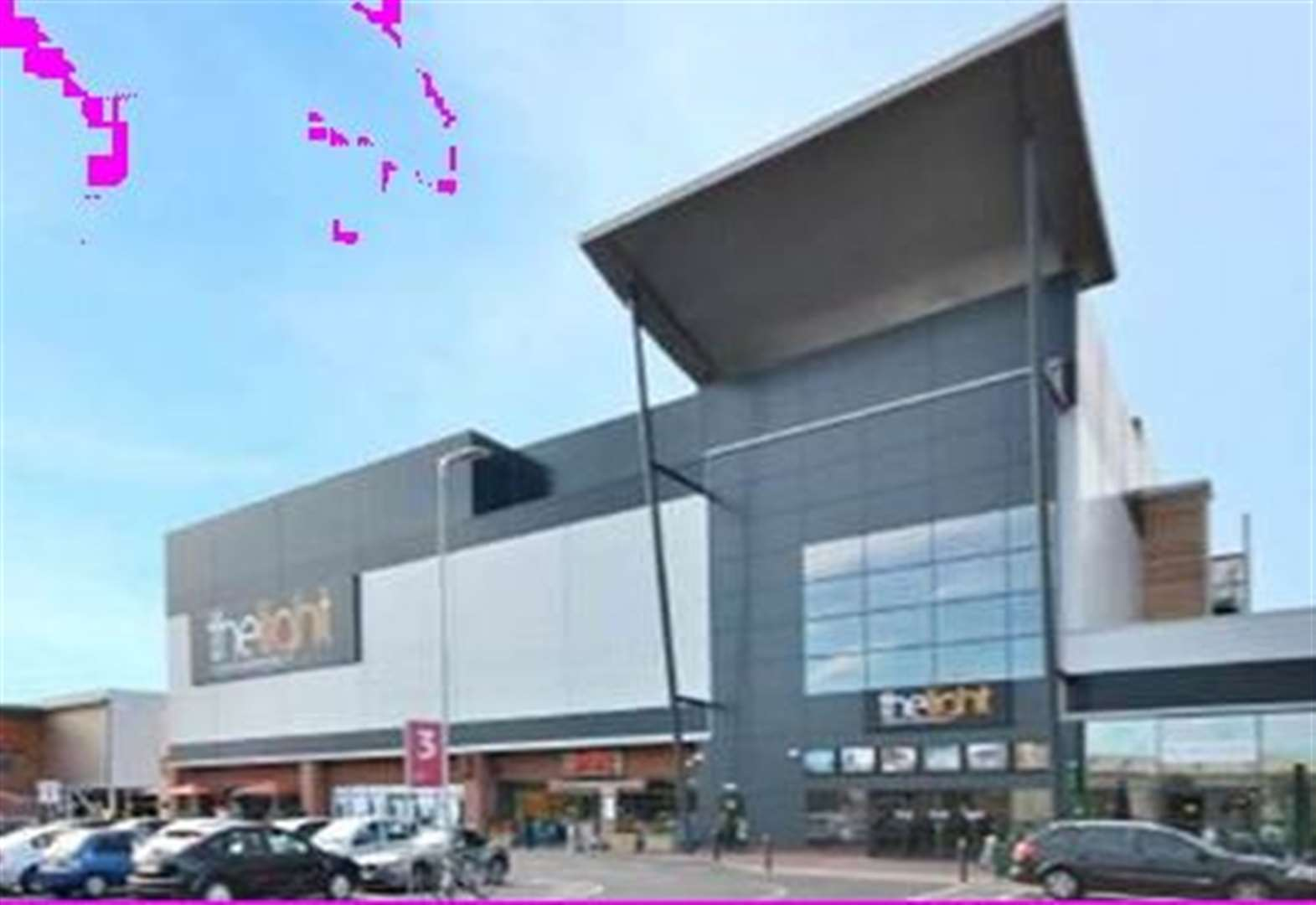 Council pays out £6.9m for town's leisure park which includes a cinema