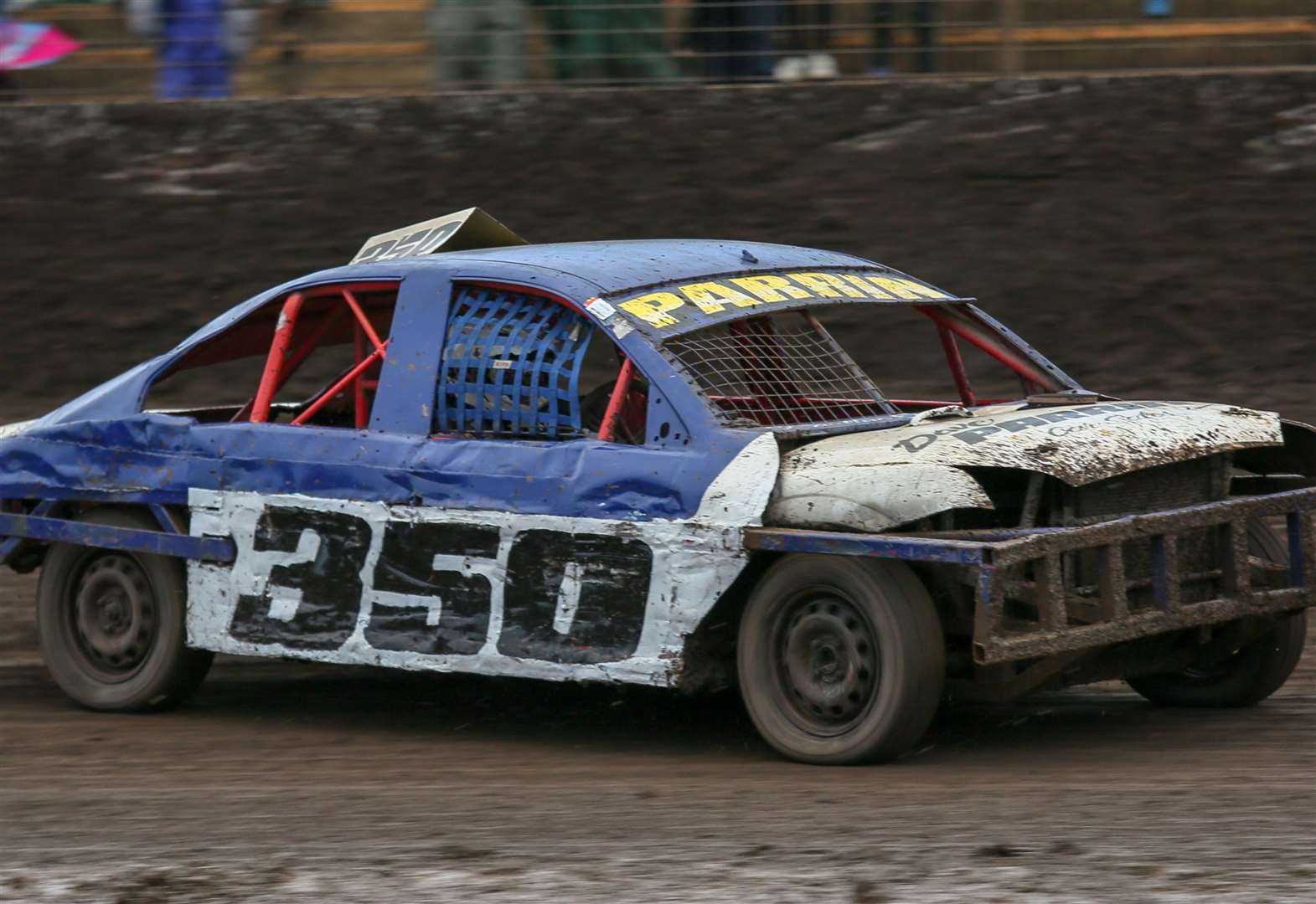 Fen stock car duo's Euro headache