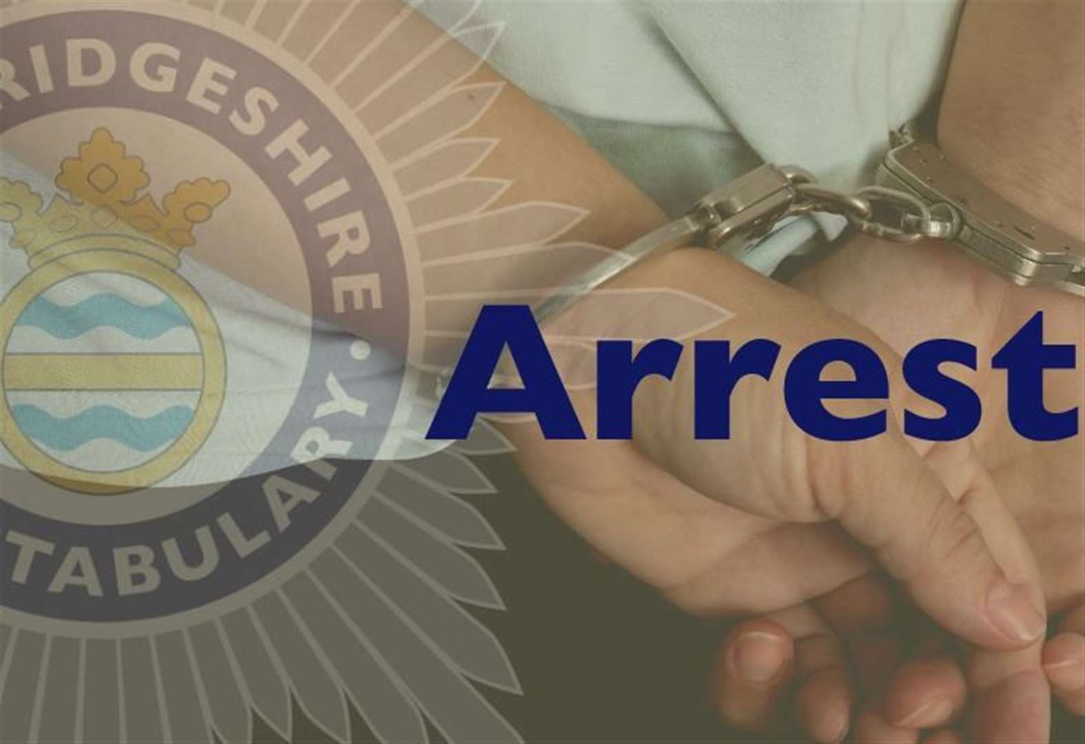 Arrest following attempted robbery at Murrow newsagents