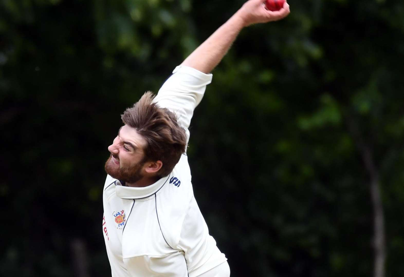 Wisbech beat Waresley by four wickets in Cambs Whitings League
