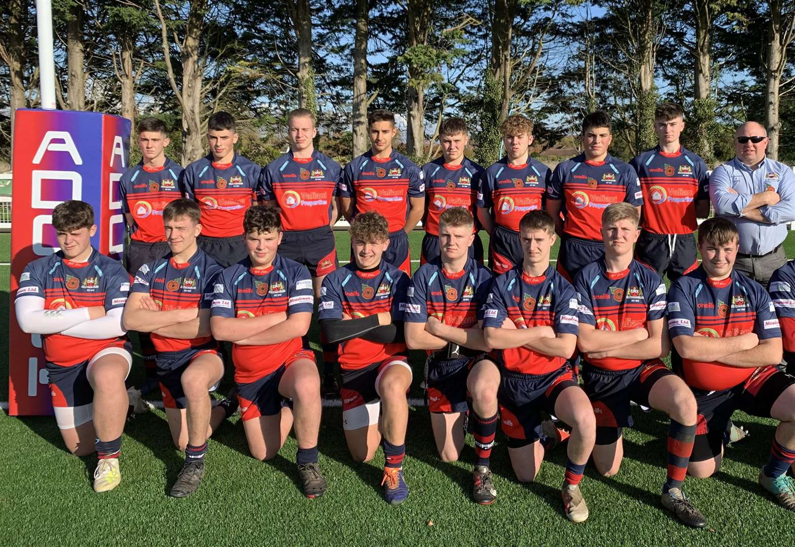 Rugby: Wisbech Colts given harsh national league lesson