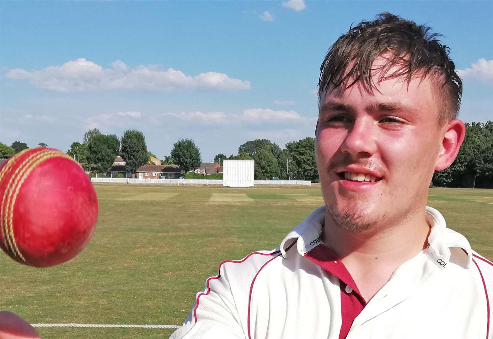 March Town's Curtis bags best bowling 7-for against Ufford Park in Rutland League