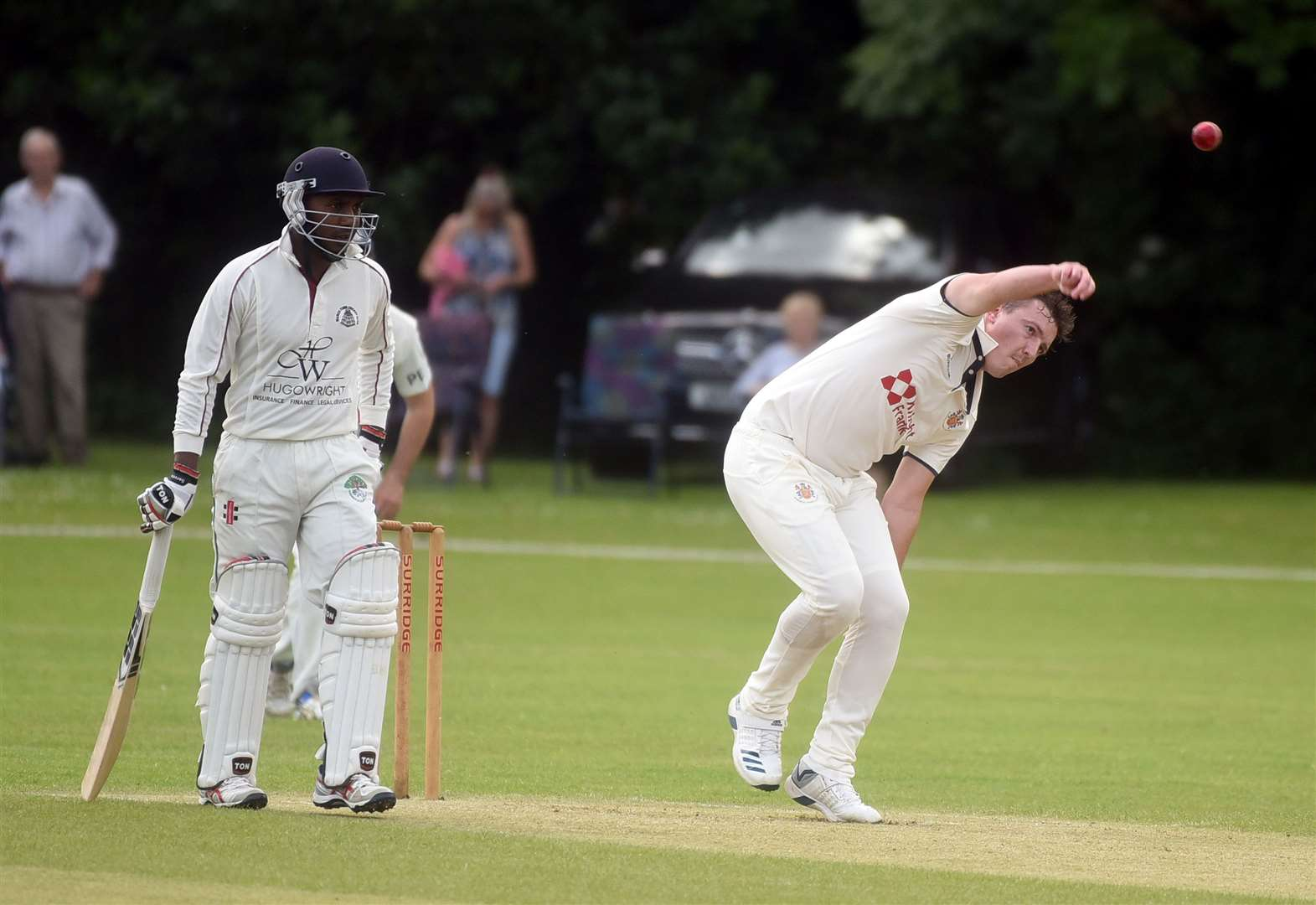 Cricket: Find out how Wisbech CC ended Whitings Cambs League season