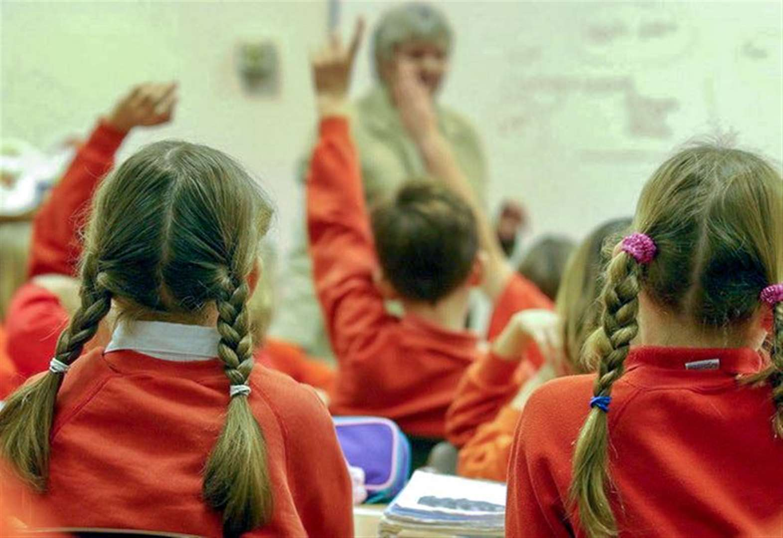 Cambridgeshire has 35 full or overcrowded schools