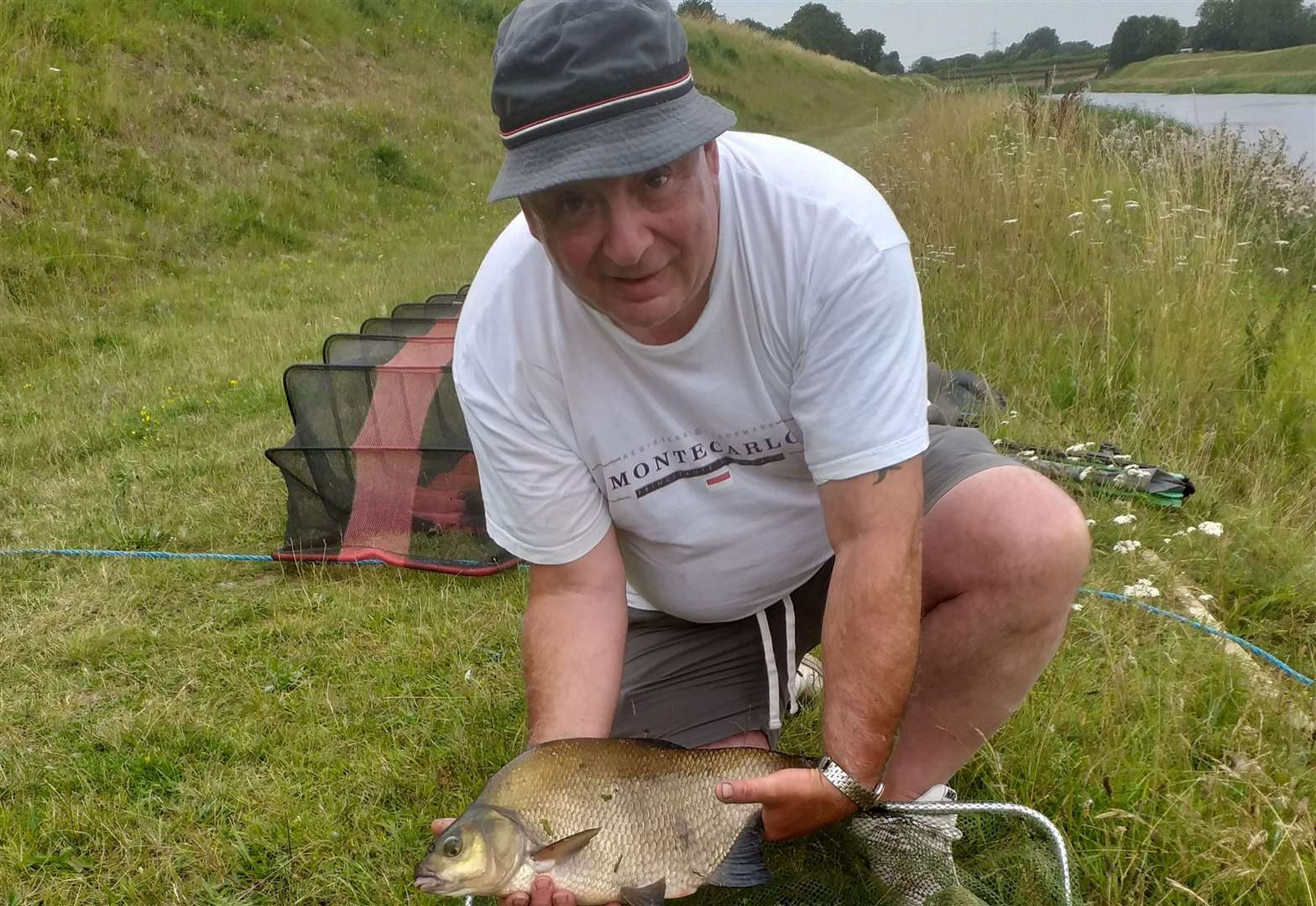 Angling: In-form Dave bags double top