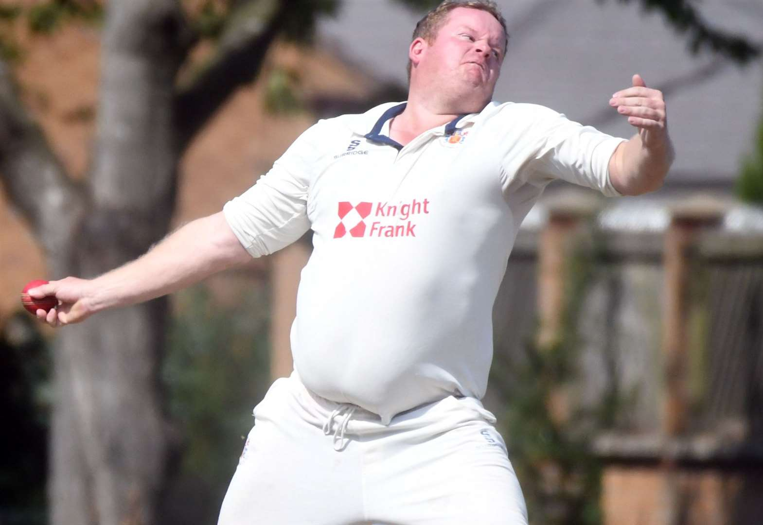 Cricket: Rutland League ton gets Wisbech home versus Grantham