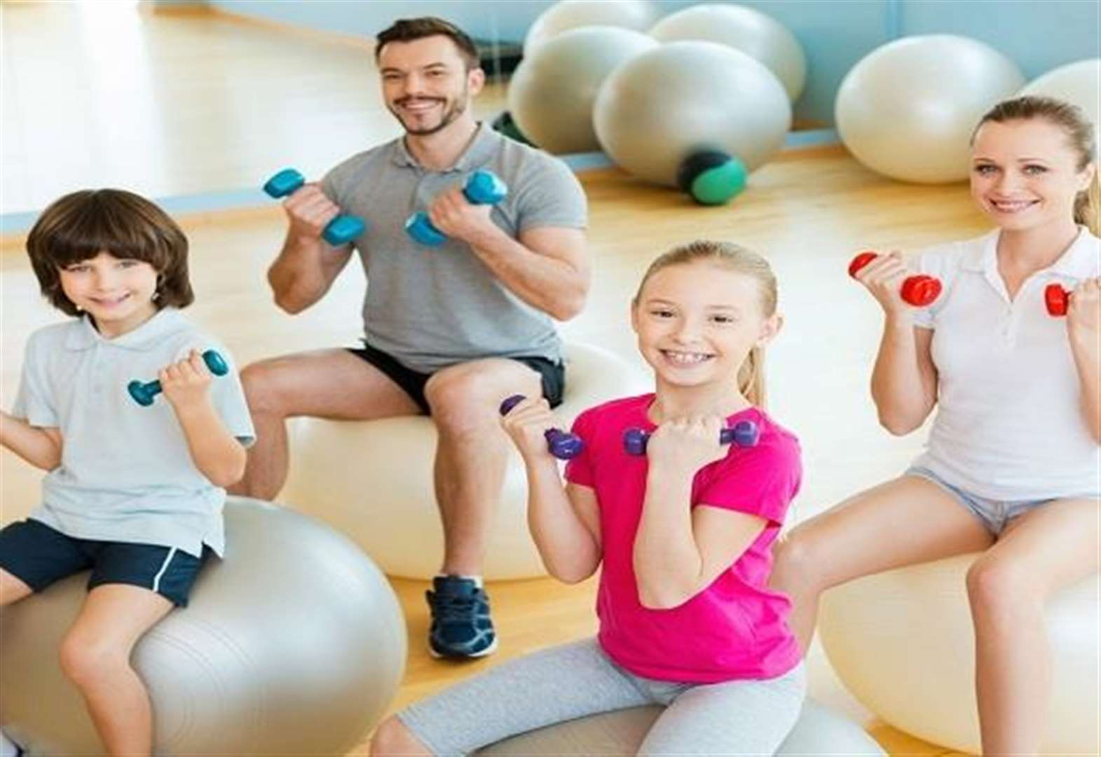 New sessions to help families get active together in Fenland