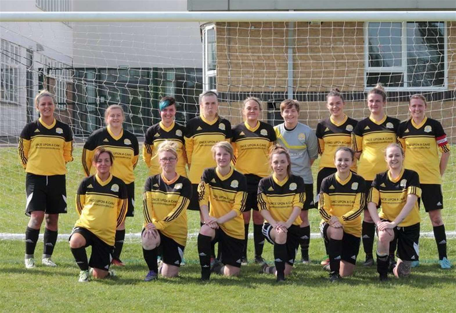 Football: March Town Ladies defeated at Histon after Louise Barbour gives them early lead