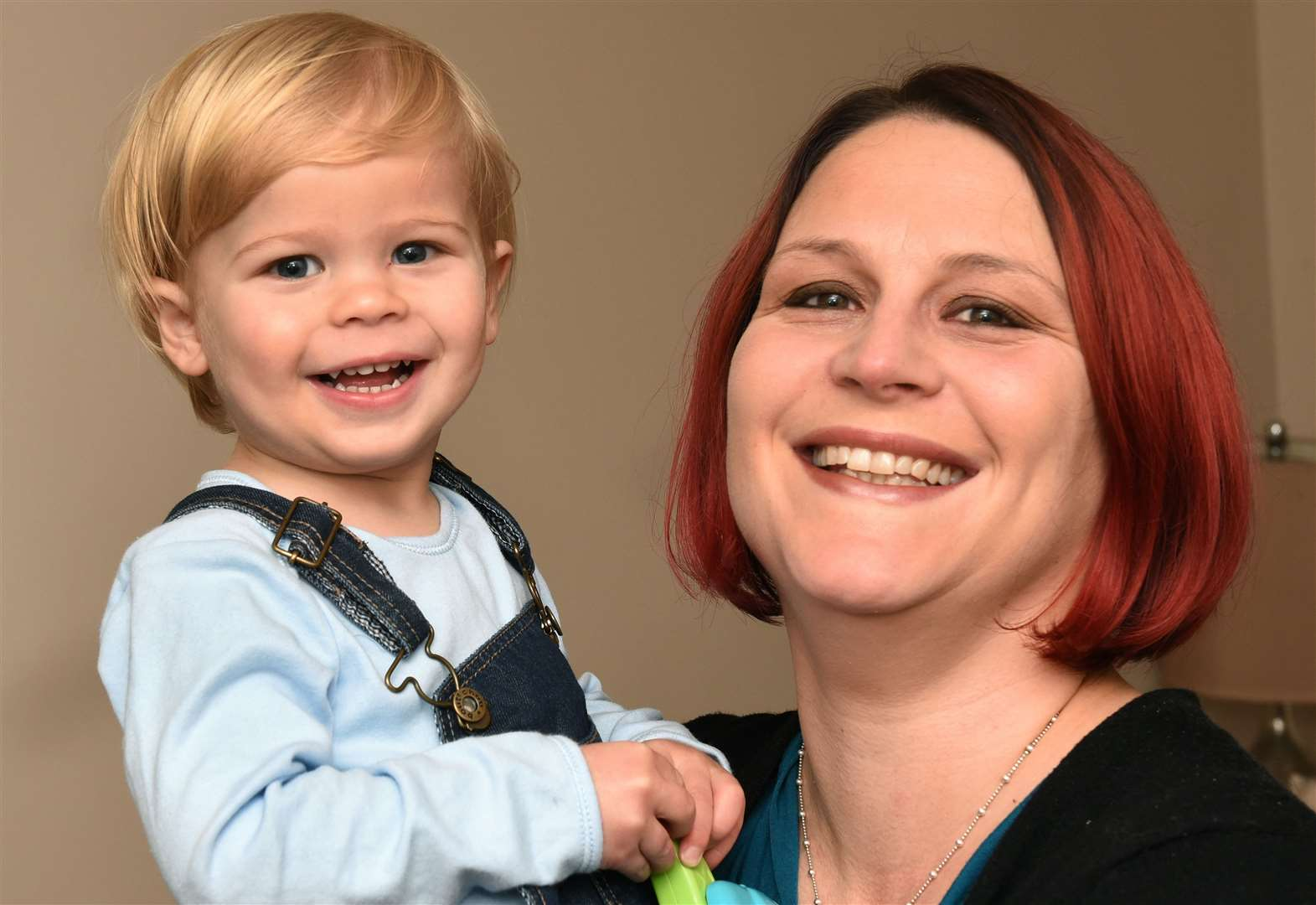 Manea family's joy as specialist cystic fibrosis drugs are at last made free on the NHS in England