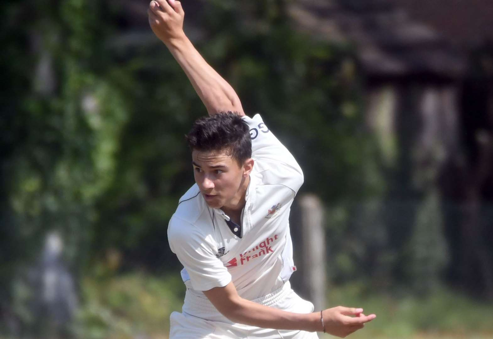Cricket: March complete double over Wisbech