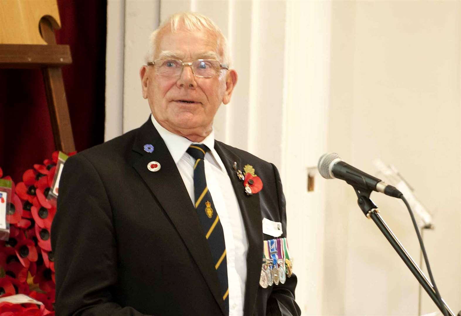Fenland community stalwarts given Queen's Birthday Honours