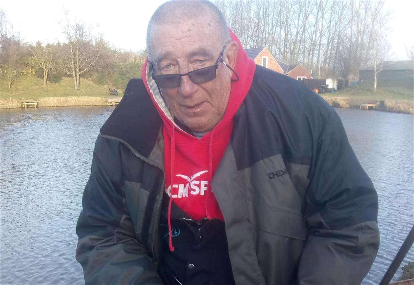 Angling: March HAJAC Winter League meet sees Alistair Ogilvie takes Twenty Foot triumph