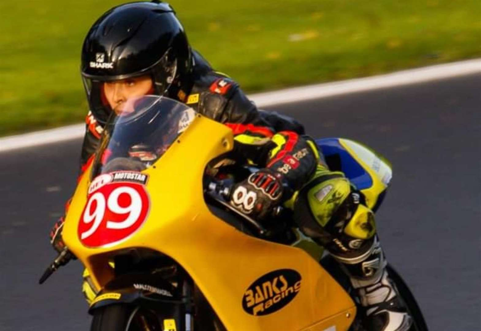 March teenage racer to appear on Eurosport and ITV4 after 2020 deal