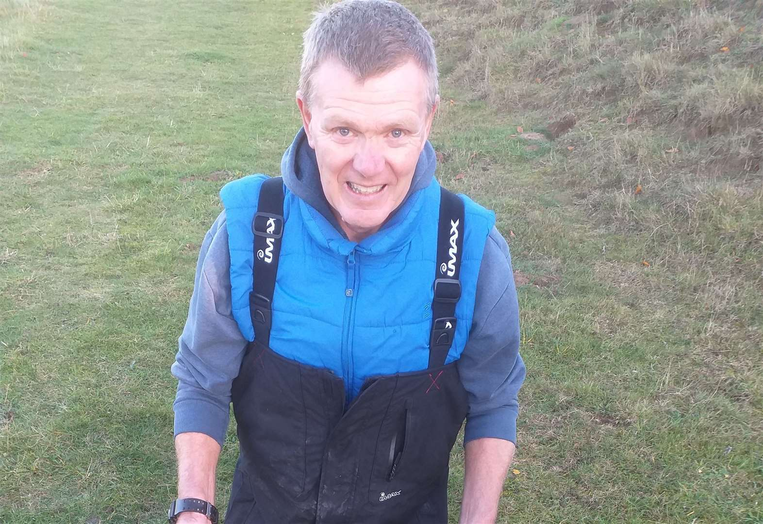 Angling: Steve wins from unfancied Tydd peg