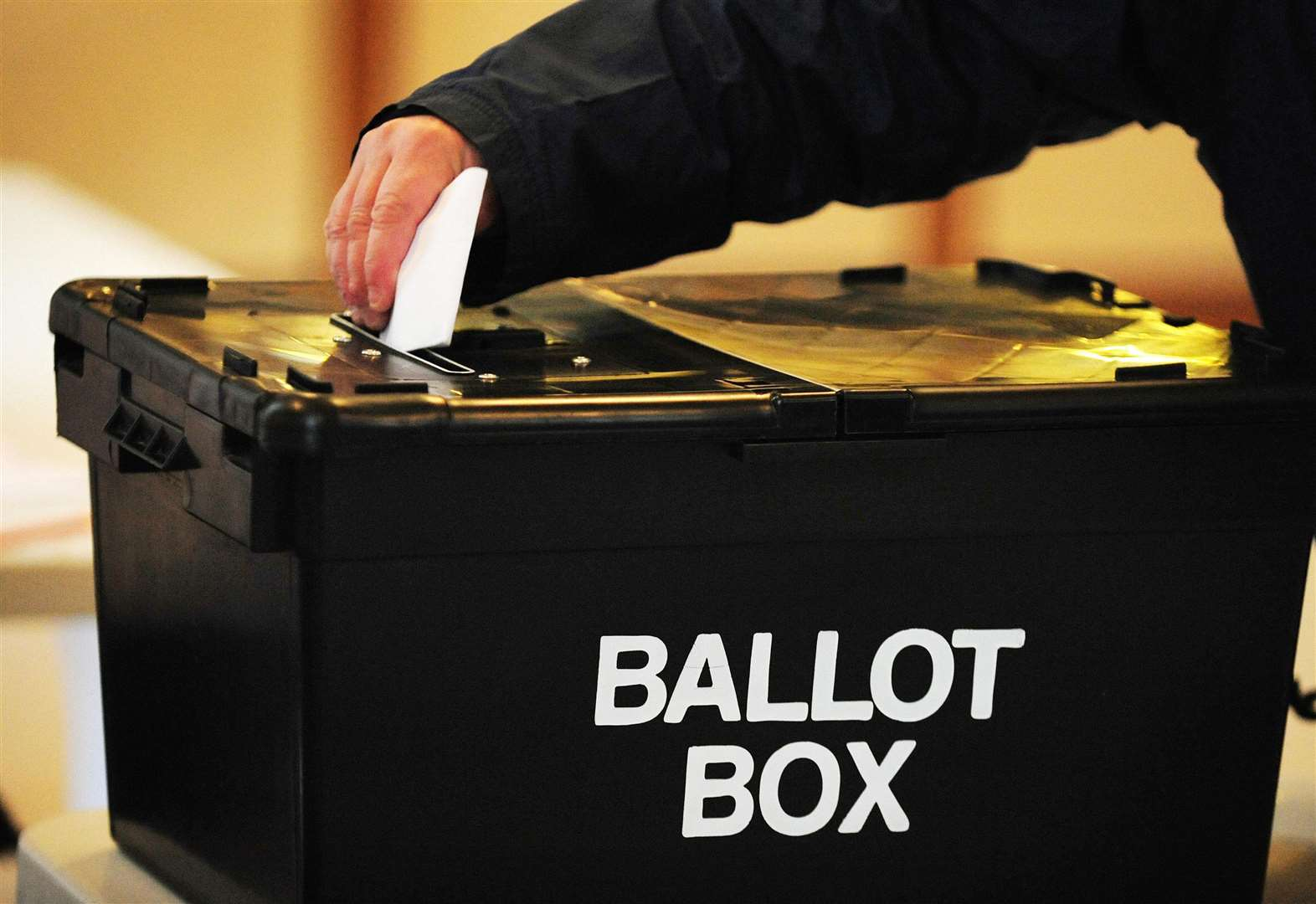 General Election 2019: How to stand in the North East Cambridgeshire Constituency