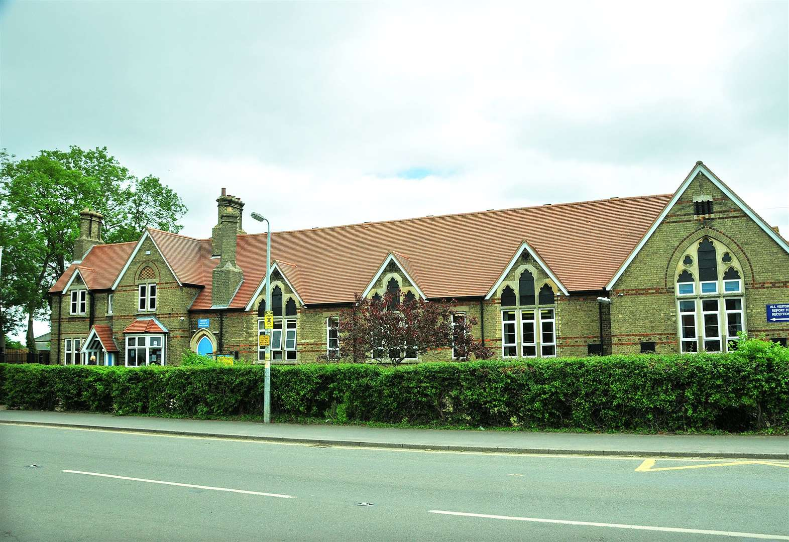 Manea Primary School has been rated as still 'Good' following an inspection by Ofsted