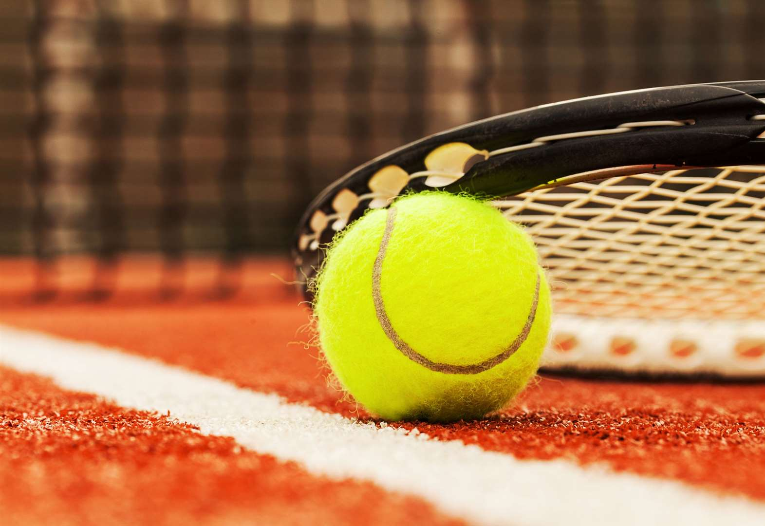 Tennis: young LK pair feature in county victories
