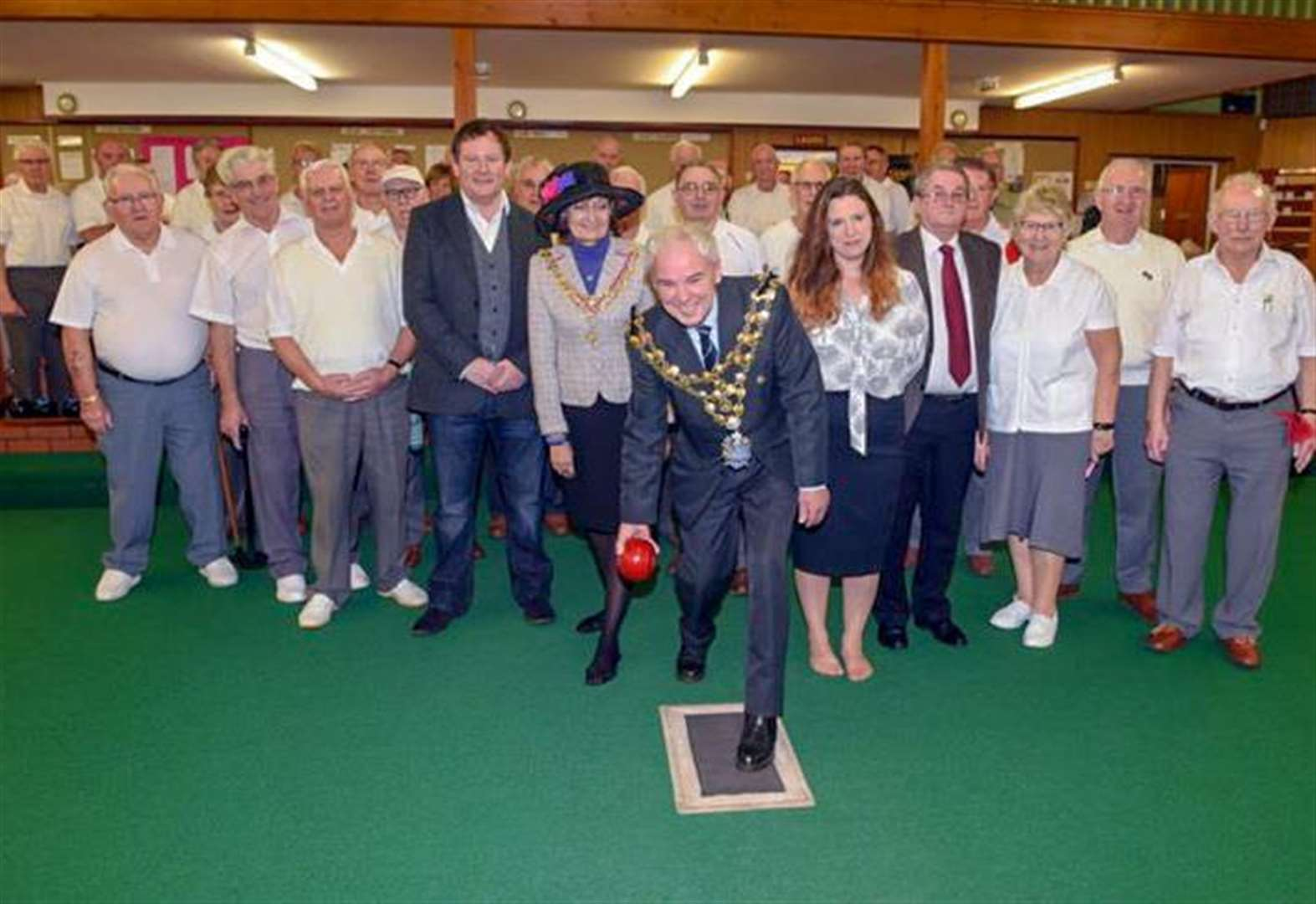 Wisbech Indoor Bowls Club is bowled out of Hudson Centre by new leisure management firm
