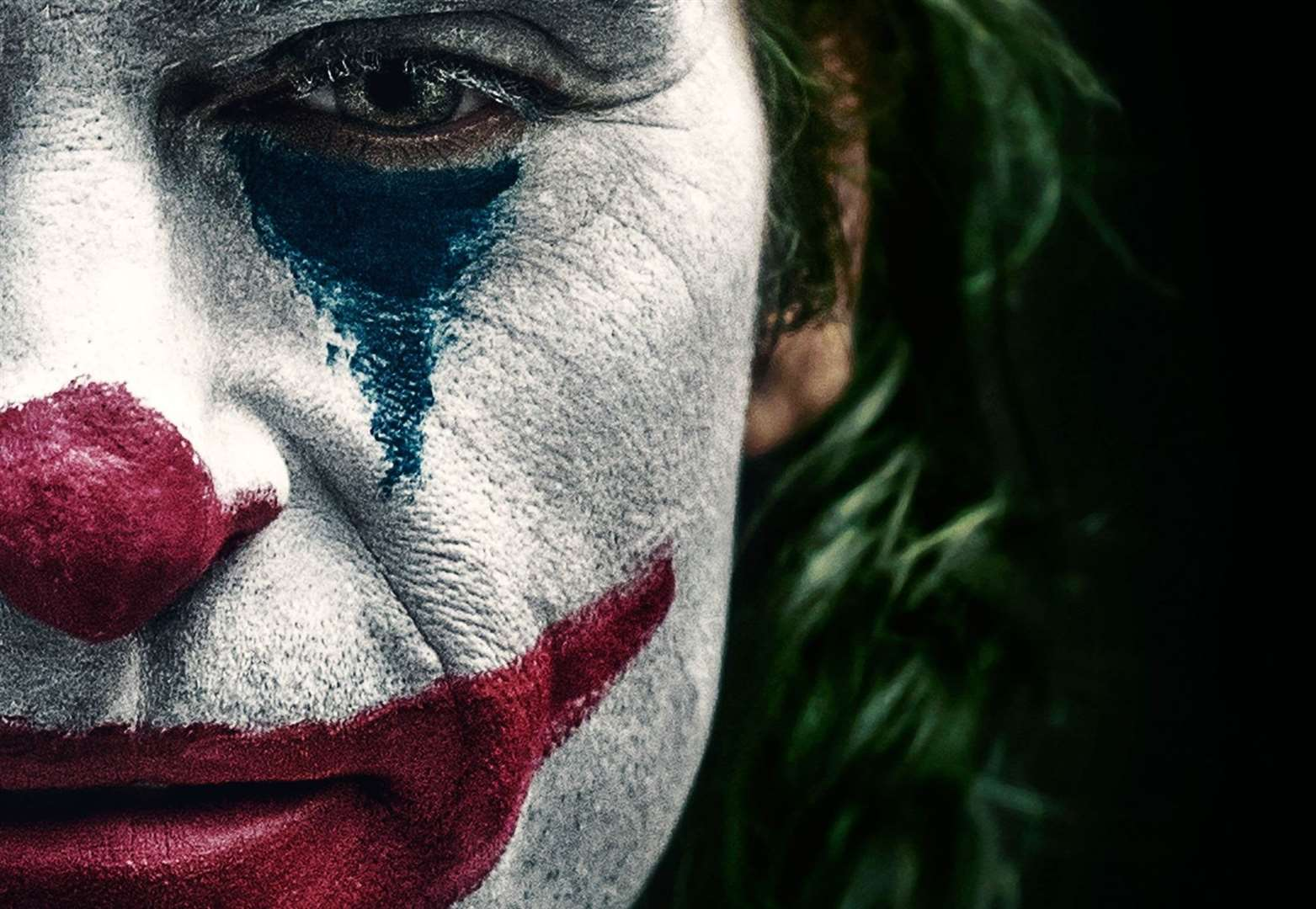 MOVIE REVIEW: Joker (15)