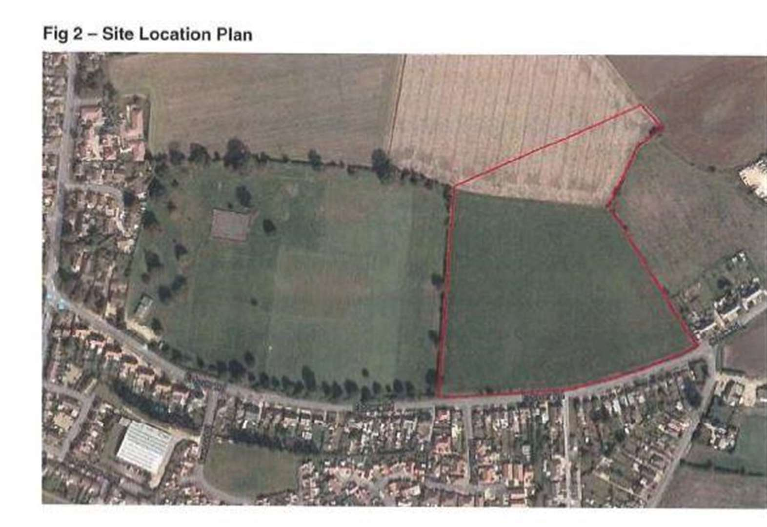 269 public objections, written opposition from three councillors, town council strongly opposed and fears over flooding but plans for 95 homes on land next to Estover Playing Field in March are recommended for approval