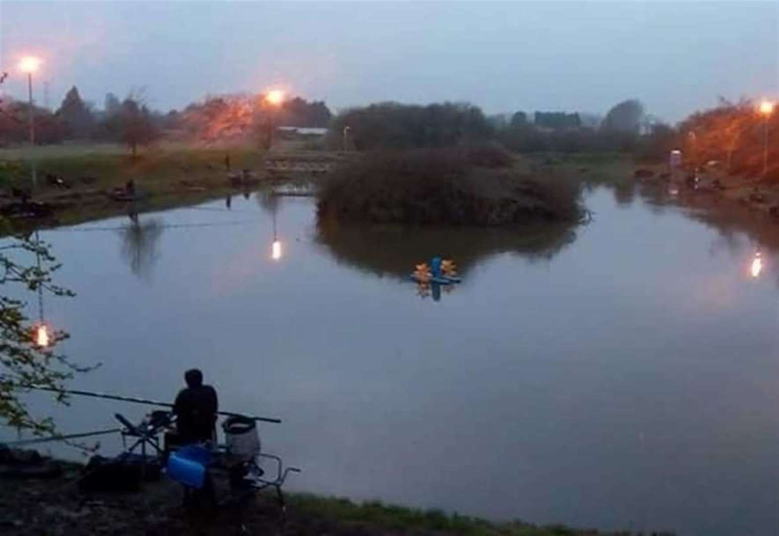Free fishing offer for Fenland Citizen readers