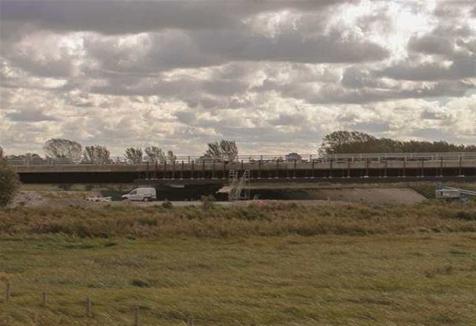 Ely Southern Bypass is set to open at the end of October making life easier for local commuters