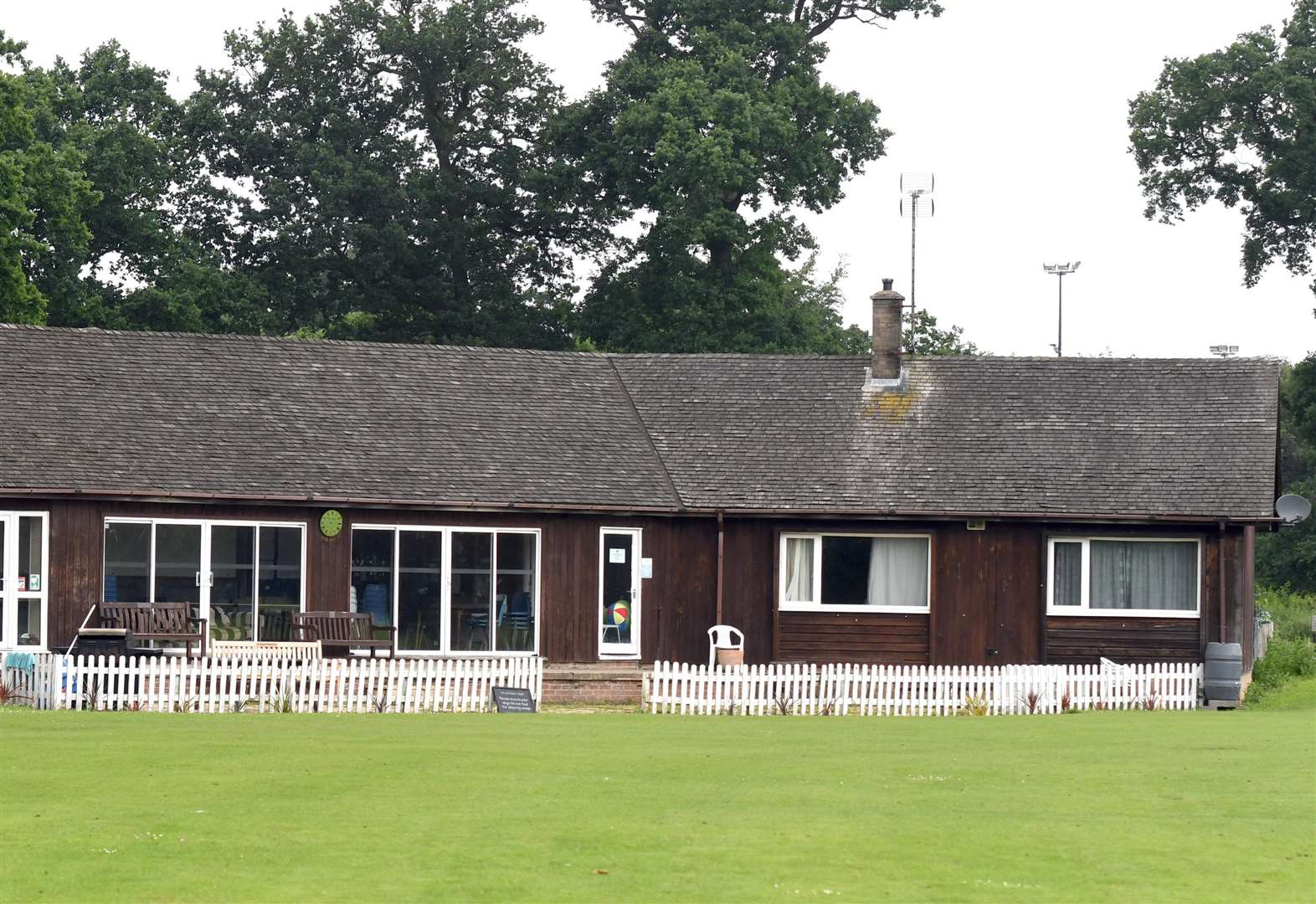 Chatteris cricketers exit T20 in final eight