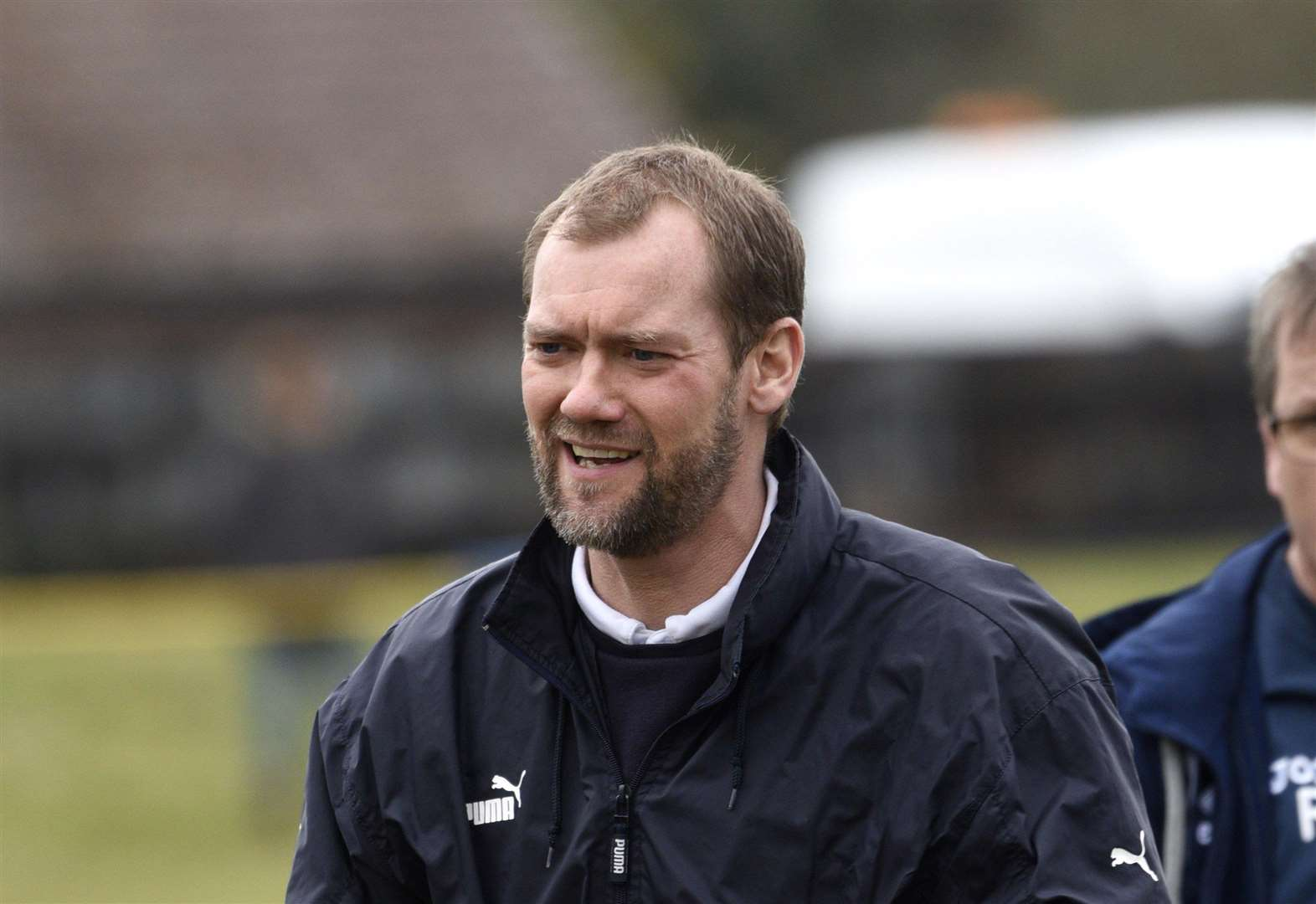 March Town FC manager Brett Whaley says chances of promotion re out of their hands after Lakenheath Thurlow Nunn League draw