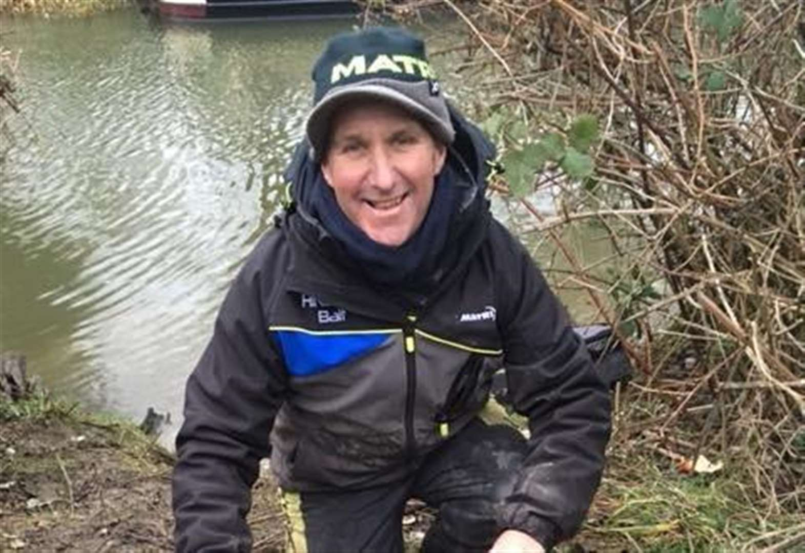 Angling: big March Open sees Pollard ensure practice makes perfect before Winter League final on venue this weekend