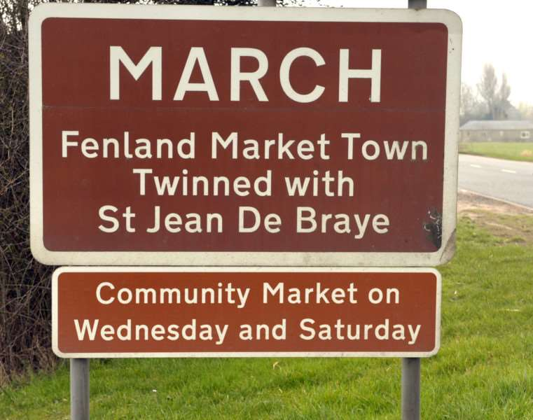 March Town Sign ANL-150322-161823009