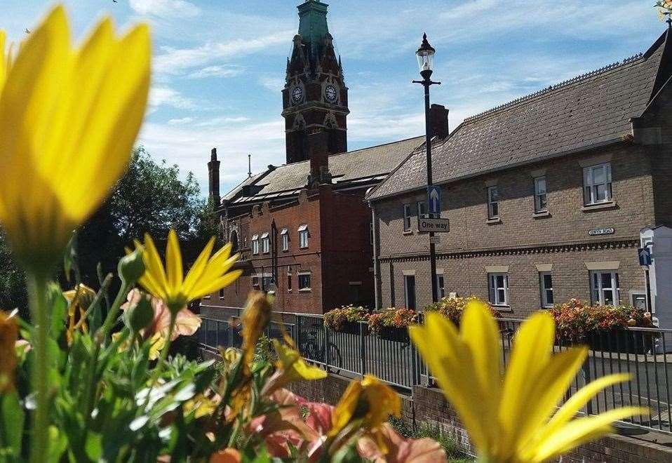 Praise for 'In Bloom' volunteers - Fenland Citizen