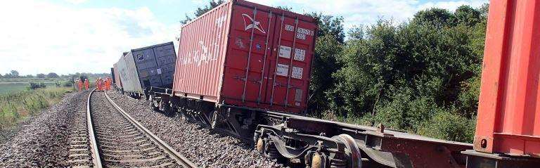 A report into a derailment last summer which caused massive disruption Fenland rail passengers says the wagons had not been properly maintained. (3431468)