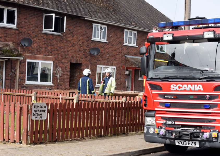 Lime Ave Wisbech house fire ANL-160313-192615009